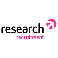 Research recruitment logo 250